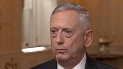 Szef Pentagonu: Putin jest tak ,,niepojętny'', że znów próbuje nas oszukać - miniaturka