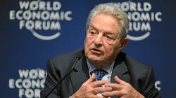 Soros: Wyrok niemieckiego TK to zagrożenie zdolne zniszczyć UE jako instytucję opartą na rządach prawa - miniaturka
