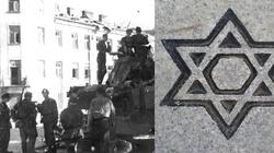 Żydzi w Powstaniu Warszawskim - miniaturka