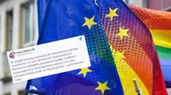 Kolejna rezolucja PE. Europosłowie naciskają ws. LGBT - miniaturka