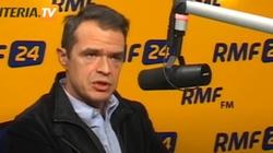 Nowak nie był podsłuchiwany w czasie kampanii wyborczej - miniaturka