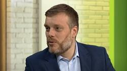 Adrian Zandberg chwali PiS  w sprawie podatków  - miniaturka