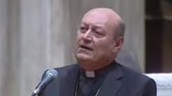 Kardynał Ravasi: Diakonat kobiet byłby możliwy - miniaturka