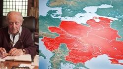 Międzymorze: Sojusz Polski, Litwy, Białorusi i Ukrainy przeciwko Moskwie - miniaturka
