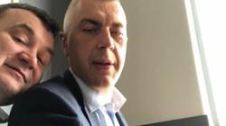 Giertych składa wyborczy protest ws. wyborów do Sejmu - miniaturka
