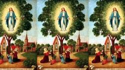 Cudowne uzdrowienia za sprawą Maryi w Polsce - miniaturka