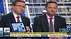 Girzyński ostro w TVN o imigrantach-terrorystach! - miniaturka