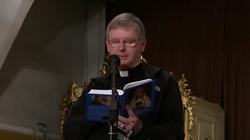 Ostrzeżenia Maryi dla Kościoła końca czasów - objawienia w Quito - ks. Piotr Glas - miniaturka