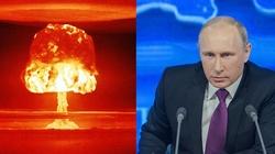 Putin: Po co nam świat bez Rosji? - miniaturka