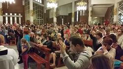 Oto cuda jakie działy się w Olsztynie. KONIECZNIE ZOBACZ na własne oczy! - miniaturka