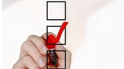 Jak będzie wyglądało głosowanie korespondencyjne? Wyjaśniamy - miniaturka