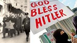 Byli naziści, teraz nadchodzą islamiści - miniaturka