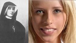 Modelka Anna Golędzinowska o swoim nawróceniu dzięki św. Faustynie - miniaturka