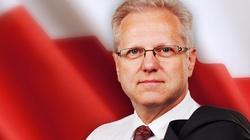 TYLKO U NAS! Prof. Grzegorz Górski: USA odzyskują Europę wbrew Niemcom i Francji - miniaturka