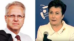 Prof. Grzegorz Górski dla Frondy: Czy premier ustanowi komisarza w miejsce prezydent Warszawy? - miniaturka