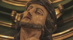 Sataniści w Gdańsku?! Druga w tym roku dewastacja figury Chrystusa - miniaturka