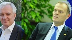 Gowin: Tusk chce być bardziej papieski niż papież - miniaturka