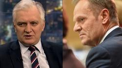 Gowin: Tusk nie pozwalał zajmować się reprywatyzacją - miniaturka