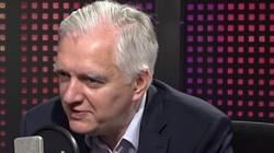 Jarosław Gowin: Wybory korespondencyjne - ale w sierpniu - miniaturka