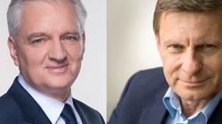 Jarosław Gowin ZMASAKROWAŁ Balcerowicza: To podsumowanie 2015. Nowy rząd istniał przez 1/10 roku! - miniaturka