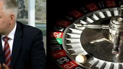 J. Gowin: Hazard wydobyć z szarej strefy, by placił podatki w Polsce - miniaturka
