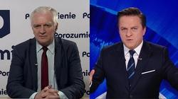 Gowin o Zjednoczonej Prawicy bez Solidarnej Polski: ,,Polska potrzebuje ...'' - miniaturka