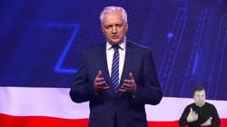 Gowin: Powiem z kim i jak chcemy zmieniać Polskę już jutro - miniaturka