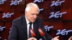 Piotr Zaremba: Gowina wspiera ledwie kilku posłów - miniaturka