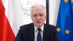 Gowin: Jesteśmy otwarci na propozycje opozycji - miniaturka