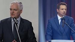 Trzaskowski: nie wykluczam współpracy z Gowinem, aby odsunąć PiS od władzy - miniaturka
