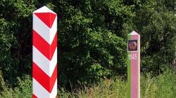 Polskie granice szczelne dla uchodźców - miniaturka