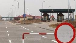 Zablokowano polsko-ukraińskie przejście graniczne - miniaturka