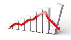 Czy nadchodzi krach giełdowy na miarę roku 2000? - miniaturka