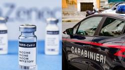 29 mln szczepionek we włoskiej fabryce - UE vs AstraZeneca - miniaturka