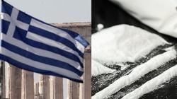 Grecja: ksiądz narkoman polał kwasem biskupów - miniaturka