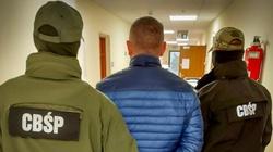 Policja rozbiła sutenerski gang, który wysyłał kobiety do Danii - miniaturka