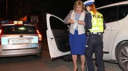 Grzesik: Anna Grodzka nie jest mężczyzną, uciekła z miejsca wypadku - miniaturka