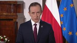 Grodzki: Senat nie zaakceptuje wyboru komisarza w miejsce Rzecznika Praw Obywatelskich - miniaturka