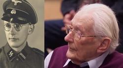 96-letni nazista idzie za kraty! Pomógł w zamordowaniu 300 tysięcy Żydów - miniaturka