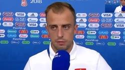 Kamil Grosicki pociesza: Jest katastrofa. Ale mogła być masakra!!! - miniaturka