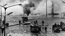 Dziś rocznica pierwszej masakry gdańskiego Grudnia '70! PAMIĘTAMY! - miniaturka