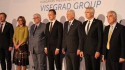 Grupa Wyszehradzka chce poszerzenia UE o Bałkany Zachodnie - miniaturka