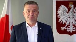 Grzegorz Woźniak dla Frondy: Mam nadzieję, że Polacy nie dadzą się zmanipulować KO - miniaturka