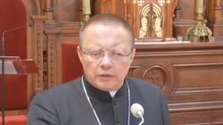 Abp Grzegorz Ryś: Celibat nie należy do natury kapłaństwa - miniaturka