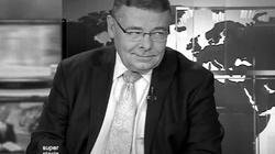 Rzecznik PKW Tomasz Grzelewski nie żyje - miniaturka