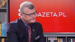 Dr Paweł Grzesiowski: ,,Jutro'' wcale nie musi być lepsze. Szybkiego powrotu do normalności nie będzie - miniaturka