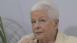 Krystyna Grzybowska dla Frondy: Czy Polacy powinni popierać Angelę Merkel? - miniaturka