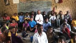 W Wielkim Poście adoptuj misjonarza!   - miniaturka