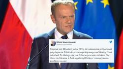 W. Waszczykowski: Nie Unia, nie Ukraina, a Tusk wykluczył Polskę z rozwiązywania konfliktu na Ukrainie  - miniaturka