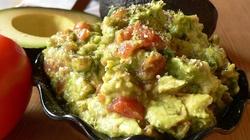 Guacamole - aztecki przysmak dla każdego - spróbuj!!! - miniaturka